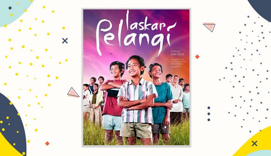 Rekomendasi Film Keluarga Laskar Pelangi