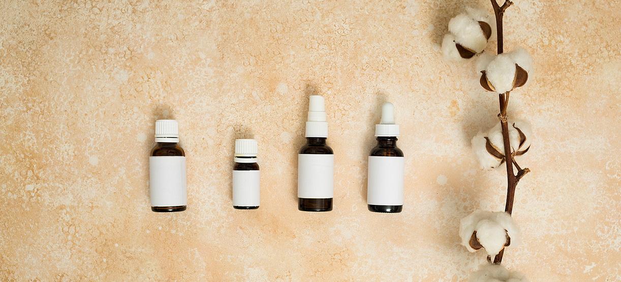 Semua essential oil di pasaran itu sama dan tidak ada bedanya