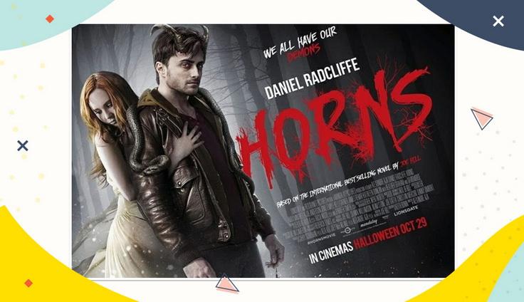Film Dewasa Horns