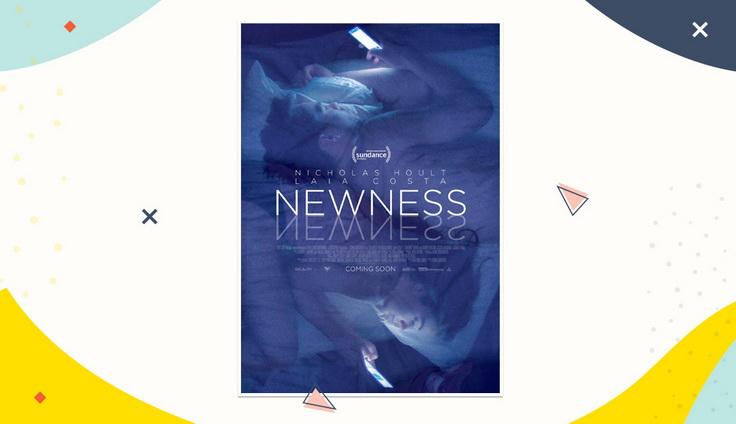 Film Dewasa Newness