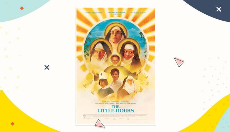 Film Dewasa The Little Hours