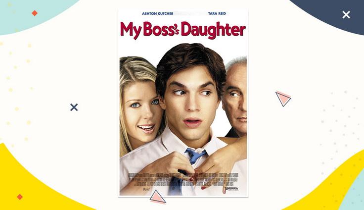 Film Dewasa The Boss's Daughter