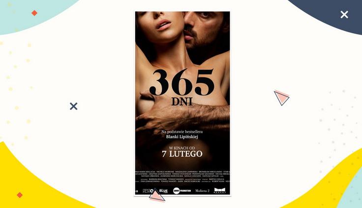 Film Dewasa 365 Days