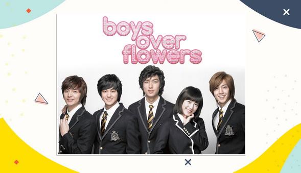"""Jadi Anak Konglomerat di """"Boys Over Flowers"""""""