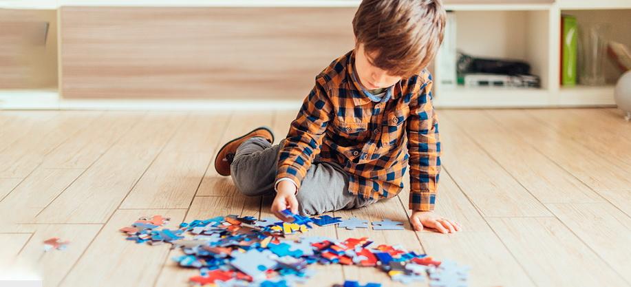 6 Stimulasi Perkembangan Otak dan Peran Pencernaan Anak