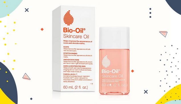 Penghilang Stretch Mark Bio Oil Skincare Oil