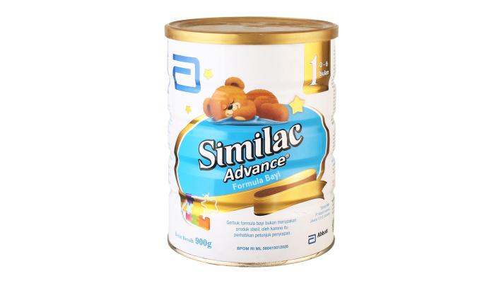 Abbot Similac Advance 1