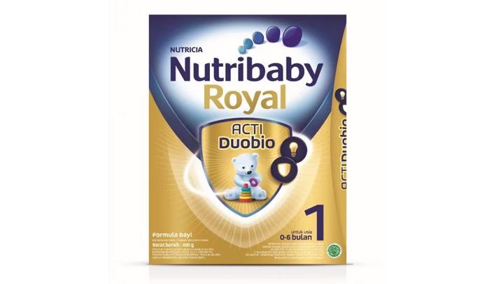 Nutribaby Royal