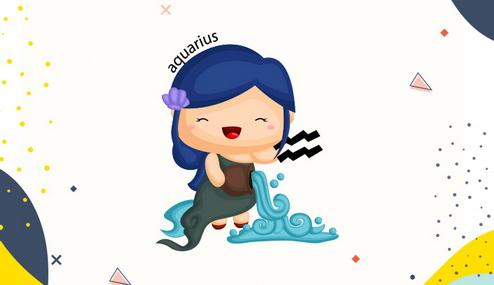 Mendidik Anak Berdasarkan Zodiac Aquarius