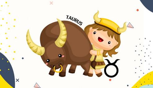 Mendidik Anak Berdasarkan Zodiac Taurus