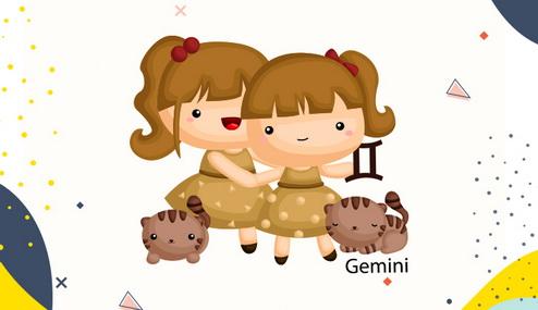 Mendidik Anak Berdasarkan Zodiac Gemini
