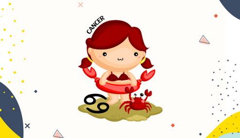 Mendidik Anak Berdasarkan Zodiac Cancer