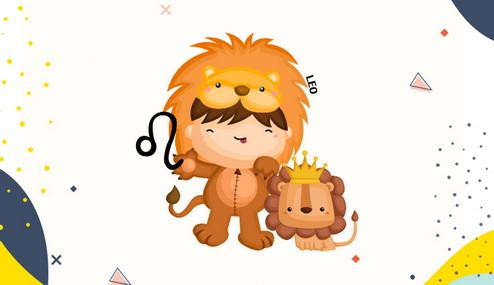 Mendidik Anak Berdasarkan Zodiac Leo