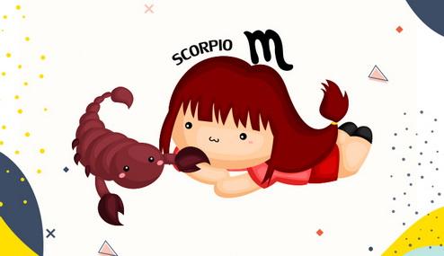 Mendidik Anak Berdasarkan Zodiac Scorpi
