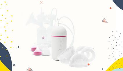 Haenim 7S Breast Pump